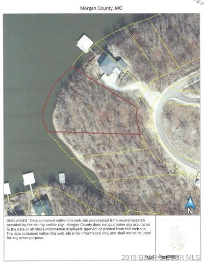 Laurie Residential Lots & Land For Sale: Lot 34-35 Eagle Bay Drive