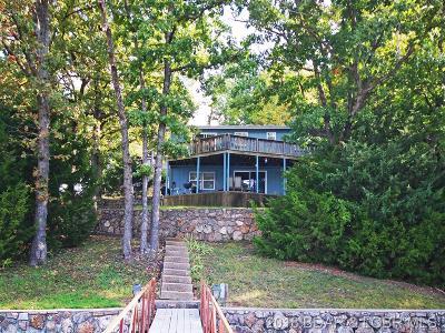 Sunrise Beach Single Family Home For Sale: 147 Short Leaf Drive