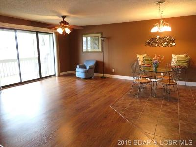 Osage Beach MO Condo For Sale: $149,900