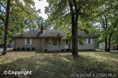 Gravois Mills Single Family Home For Sale: 15352 Hwy P