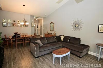 Sunrise Beach Single Family Home For Sale: 203 Hawk Lake Drive