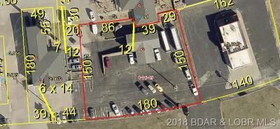 Osage Beach Commercial For Sale: 4051 Highway 54 #B