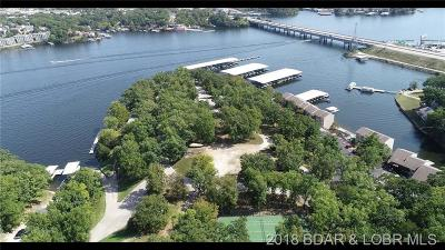 Osage Beach Commercial For Sale: 5011 Lakeport Drive NE