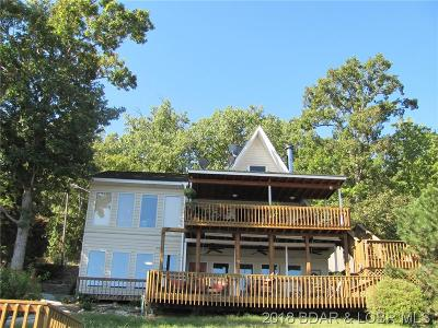 Gravois Mills Single Family Home For Sale: 29099 Ivory Road