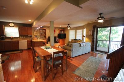 Rocky Mount Single Family Home Contingent: 31156 Highland Road