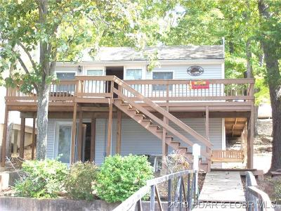 Rocky Mount Single Family Home For Sale: 29978 Oak Knoll Road