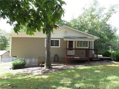 Lake Ozark Single Family Home For Sale: 1956 Bittersweet Road