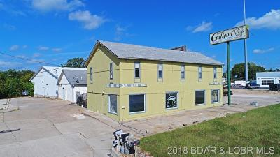 Osage Beach Commercial For Sale: 4805 Osage Beach Parkway