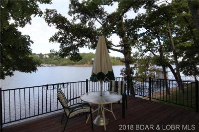 Lake Ozark Single Family Home For Sale: 141 Ulmus Road