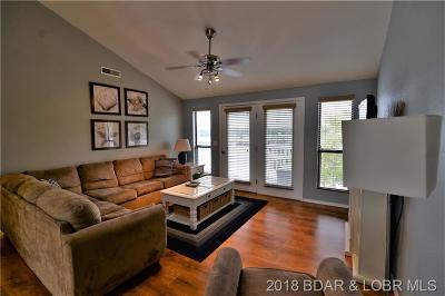 Osage Beach Condo For Sale: 5079 Aqua Drive #2E