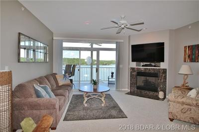 Osage Beach Condo Contingent: 5450 Christopher Drive #433