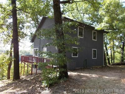 Eldon Single Family Home For Sale: 10 Byrd Circle