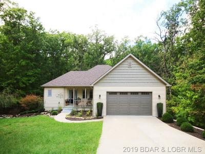 Porto Cima Single Family Home Active Under Contract: 121 East Lake Court