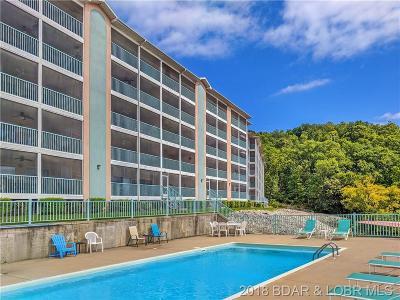 Lake Ozark Condo For Sale: 315 Highland Shores Drive #5-D
