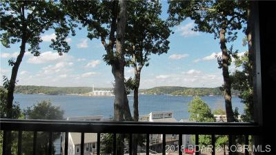 Lake Ozark Condo For Sale: 251 Maple Road #1B