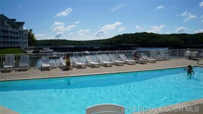 Osage Beach Condo Contingent: 4800 Eagleview Drive #332