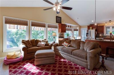 Sunrise Beach Single Family Home Contingent: 251 Rock Hill Drive