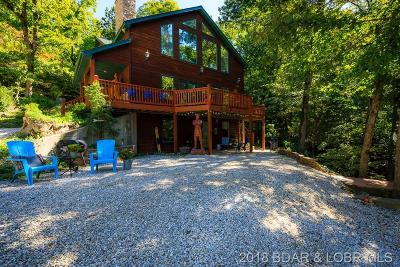 Single Family Home Contingent: 2101 Bear Paw Road