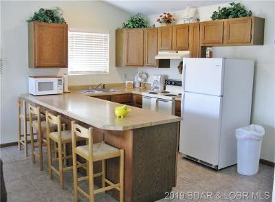Benton County, Camden County, Cole County, Dallas County, Hickory County, Laclede County, Miller County, Moniteau County, Morgan County, Pulaski County Condo For Sale: 177 Southwood Shores #3D