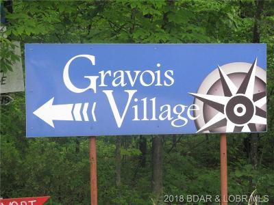 Rocky Mount Condo For Sale: 28624 Gravois Village Ln #1201