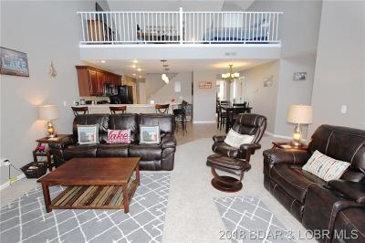 Camdenton Condo For Sale: 245 Plaza Beach Drive #4A