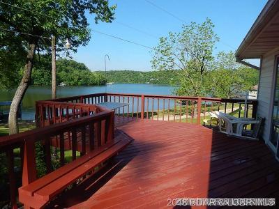 Barnett Single Family Home For Sale: 26195 Indian Creek Lane