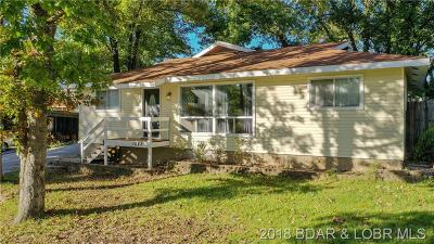 Osage Beach Single Family Home For Sale: 1043 Passover Road