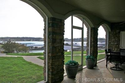 Osage Beach Condo Contingent: 1215 Lands End #611