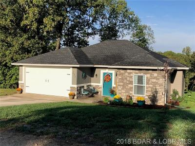 Sunrise Beach Single Family Home For Sale: 235 Hawk Lake Drive