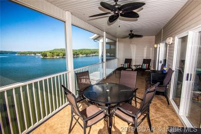 Sunrise Beach Condo For Sale: 164 Windgate Drive #4A