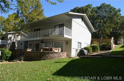 Gravois Mills Single Family Home For Sale: 31742 Saddle Road