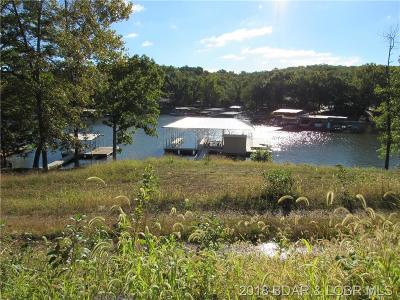 Osage Beach Residential Lots & Land For Sale: Lot 5 & 56 Coveview Lane