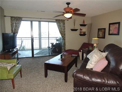 Lake Ozark Condo For Sale: 152 Falls Point Drive 1a #152-1A