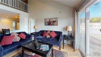 Osage Beach MO Condo For Sale: $255,000