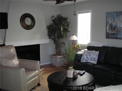 Lake Ozark Condo For Sale: 142 Willow Ridge Point #1A