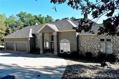 Camdenton Single Family Home For Sale: 65 Lone Heron Circle