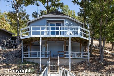Sunrise Beach Single Family Home For Sale: 397 Old Oak Bend