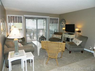 Lake Ozark Condo For Sale: 150 Southwood Shores Drive #21-2B