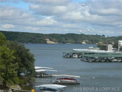 Lake Ozark Condo Contingent: 31 Willow Ridge Drive #4A