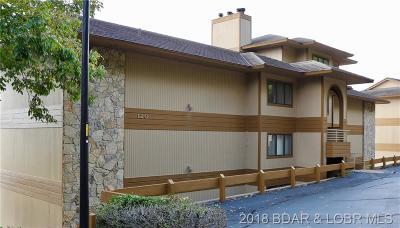 Lake Ozark Condo For Sale: 120 Cedar Court #2A