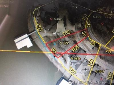 Linn Creek Residential Lots & Land For Sale: Tbd Woodland Point