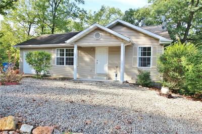 Linn Creek Single Family Home For Sale: 353 Riley Ridge Road