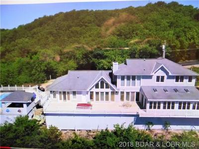 Sunrise Beach Single Family Home For Sale: 118 Azure Road