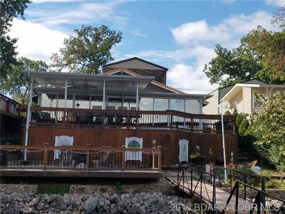 Sunrise Beach Single Family Home For Sale: 2194 Spring Cove Road
