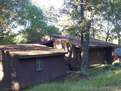 Single Family Home For Sale: 123 Timberwolf Drive