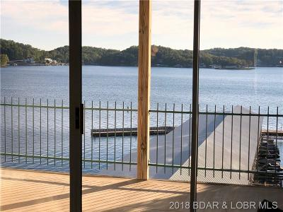 Lake Ozark Condo For Sale: W 306 Harbour Towne #W306