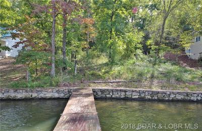 Benton County, Camden County, Cole County, Dallas County, Hickory County, Laclede County, Miller County, Moniteau County, Morgan County, Pulaski County Residential Lots & Land For Sale: 319 Osage Highlands Loop