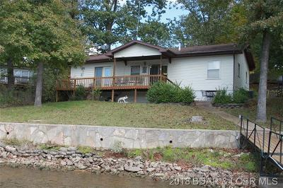 Edwards MO Single Family Home For Sale: $220,000