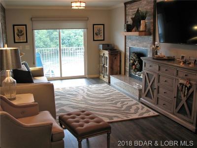 Lake Ozark Condo For Sale: 10 Wheel House Court #DA4