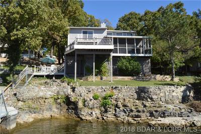 Eldon Single Family Home For Sale: 34 Port Bagnell